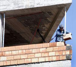 España lidera la recuperación de la construcción en la UE