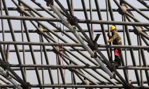 La construcción toma impulso y ahora ¿qué?
