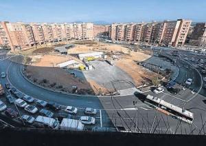 plaza españa sabadell