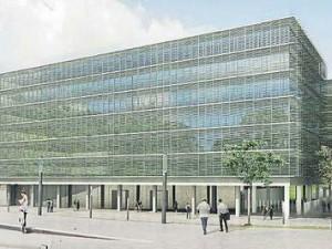 La Generalitat prepara el traslado de 3.000 funcionarios