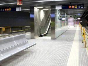 Sabadell estrenará las nuevas estaciones de FGC el 20 de julio